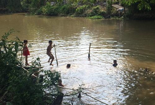 Đuối nước gây tử vong nhiều nhất ở trẻ