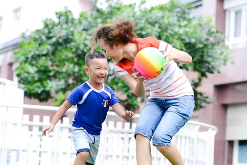 Trẻ từ 3 tuổi cần chế độ chăm sóc da riêng biệt