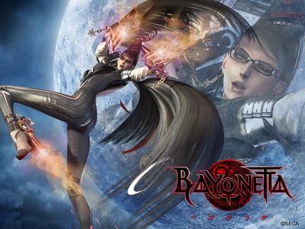 Bayonetta 2 đang được phát triển