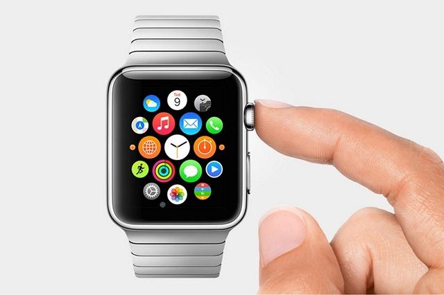 Cứ 4 người dùng sẽ có 1 người mua Apple Watch