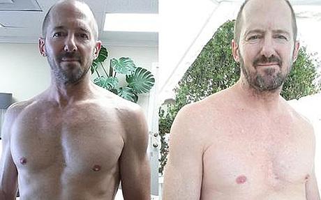 Người đàn ông dùng cơ thể mình để thí nghiệm tác hại của đường
