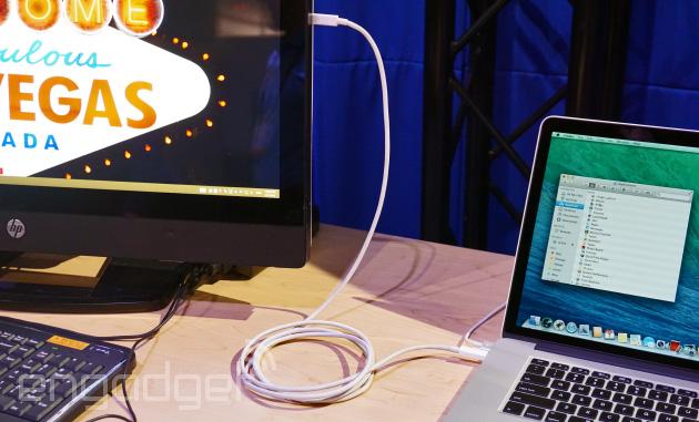 Intel giới thiệu công nghệ tạo kết nối trực tiếp giữa các máy tính, tốc độ truyền tải dữ liệu cao