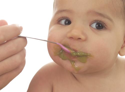 Làm sao cải thiện tình trạng còi cọc của trẻ