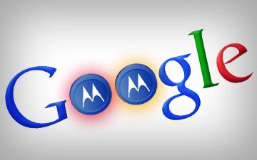Google sắp hoàn tất vụ mua lại Motorola