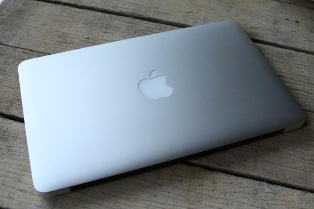 MacBook Air mới sắp ra mắt vào tháng Sáu