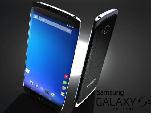 Galaxy S5 sẽ ra mắt vào tháng 4 với nhiều cải tiến hấn dẫn