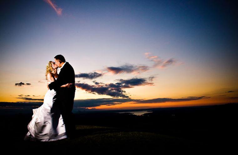Mẹo chụp chân dung buổi hoàng hôn