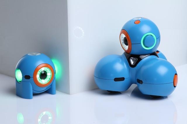 Play-i: Dự án dạy lập trình cho trẻ nhỏ bằng robot thông minh