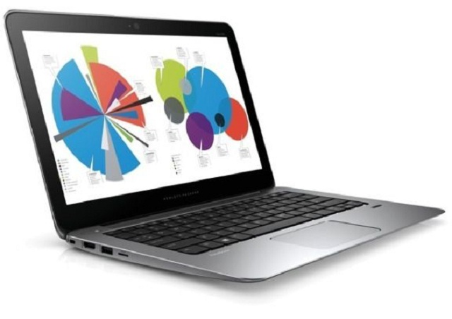 HP trình làng EliteBook Folio 1020 siêu mỏng, chống sốc và va đập