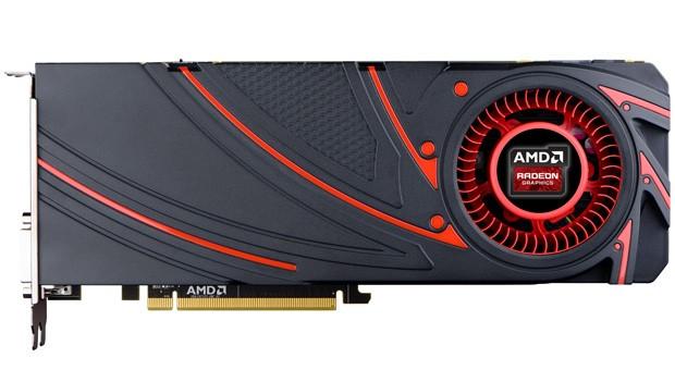 Giá card đồ họa AMD Radeon R9 290X khiến Nvidia lo sốt vó