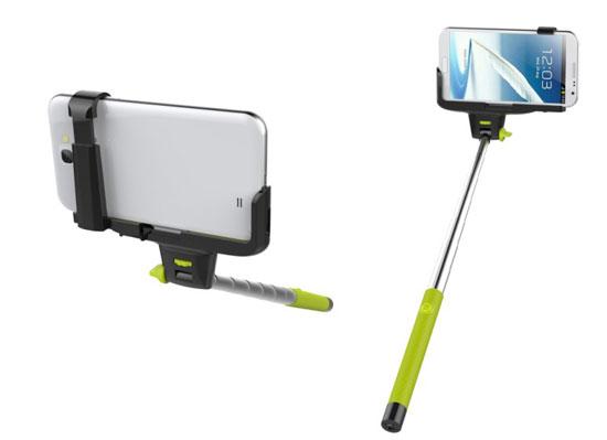 Khảo giá thị trường gậy chụp ảnh selfie