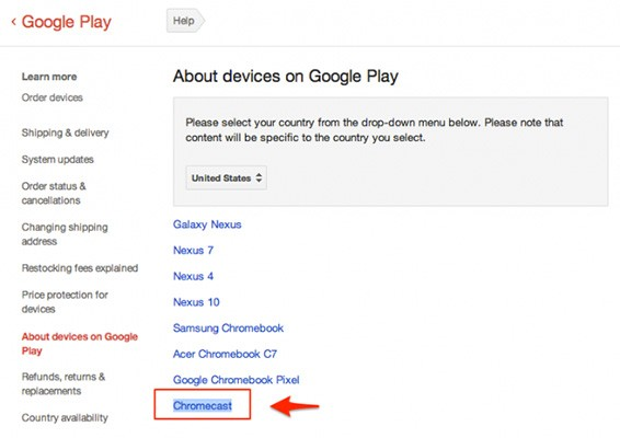 Rò rỉ dịch vụ của Google giúp stream nhạc từ internet