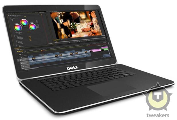 Dell xác nhận chiếc laptop mới cạnh tranh với MacBook Pro
