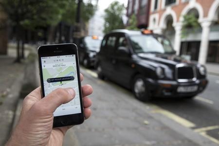 Những điều chưa biết về ứng dụng gây tranh cãi Uber