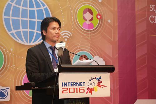 4G sẽ tạo 'xa lộ thông tin' để phát triển nội dung số