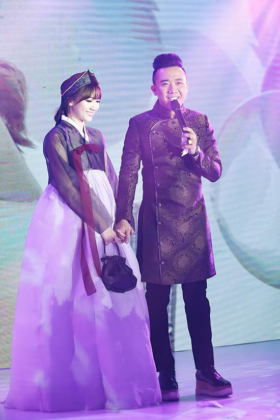 Dàn sao nữ Việt cùng mê tít giày cao 10 phân giống Trấn Thành