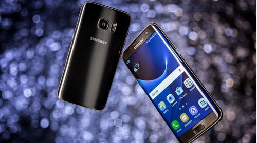 Galaxy S7 edge là smartphone được ưa thích nhất thế giới