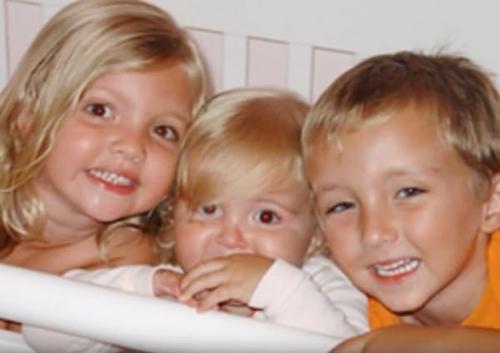 Sự 'tái sinh' kỳ diệu của 3 đứa trẻ qua đời vì tai nạn giao thông