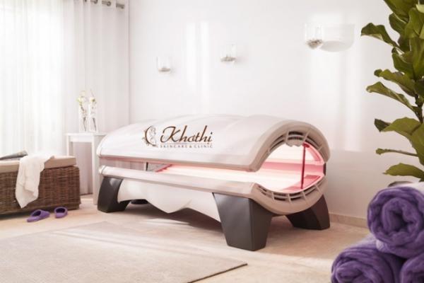 5 ưu điểm của công nghệ tắm trắng Miracle Bed