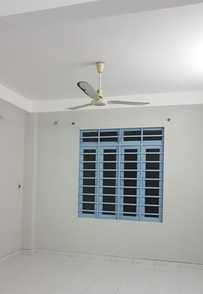 4 chỉnh sửa nhỏ làm thay đổi hoàn toàn diện mạo căn nhà Sài Gòn