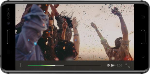 HMD Global ra mắt Nokia 6 tại thị trường Trung Quốc: smartphone tầm trung, giá 245 USD