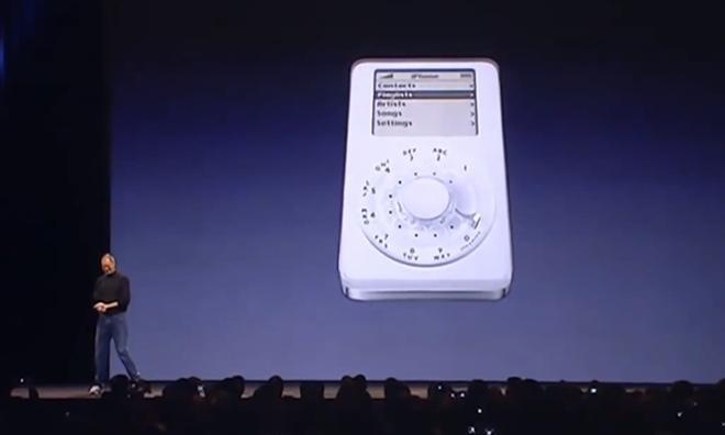 """Cựu trưởng nhóm iPhone kể chuyện làm """"iPod Phone"""" có clickwheel ảo"""