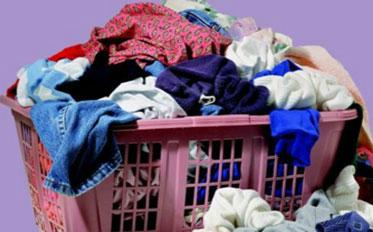 8 thói quen giặt đồ lợi ít hại nhiều