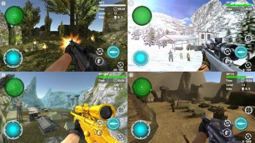 7 game mobile đáng chơi nhất tháng 1